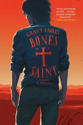 image of Bones of a Saint book cover