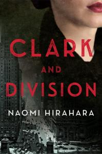 Clark and Division Book Cover