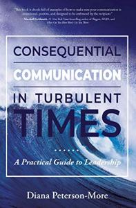 image of Consequential Communcation book cover