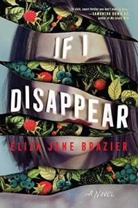 cover image for If I Disappear