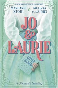 Jo and Laurie book cover