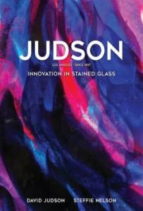 Judson book cover