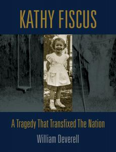 book cover of Kathy Fiscus