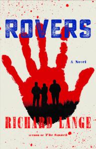 Rovers Book Cover