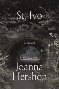 ST Ivo book cover