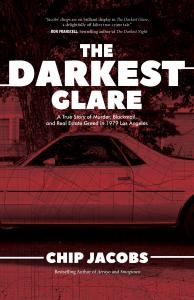 The Darkest Glare book cover