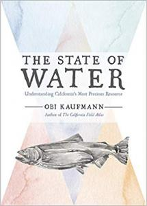 The State of Water book cover