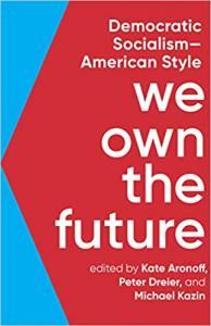 We Own the Future book cover