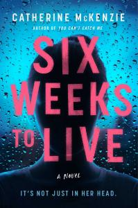 image of Six Weeks to Live book cover