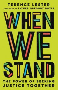 Image of When We Stand Book Cover