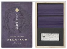 Aloeswood OEDO-KOH Incense and Box