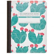 image of Beavertail Dot Grid Sewn Journal