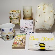 image of items in Bee Bundle
