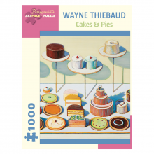 image of Cakes and Pies puzzles