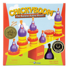 image of Chickyboom game