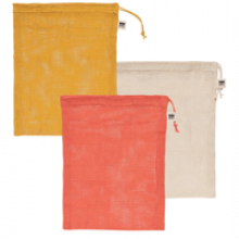 Image of Coral Le Marche Produce Bag Set