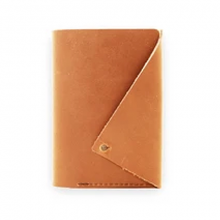 image of Field Notes Folio, Buckskin