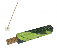 Fresh Green Tea Incense Sticks