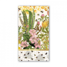 Image of Honey & Clover Paper Hostess Napkins
