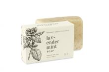 Image of Lavender Mint Bar Soap
