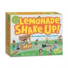 Lemonade shake up game