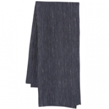 Image of Midnight Linen Dishtowel