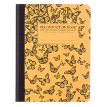 image of Monarch Migration Notebook