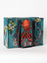 Image of Octopus Shoulder Tote