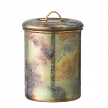 Image of Oxidized Copper Canister