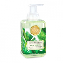 Image of Palm Breeze Foaming Hand Soap