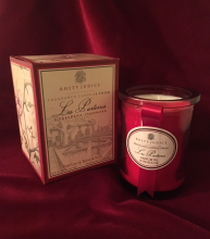 Image of Parfum De Rose Rouge Candle