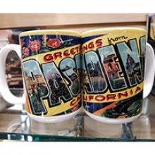 image of pasadena mug