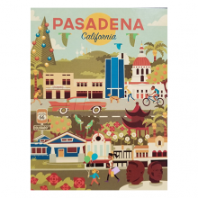 image of Pasadena Puzzle cover