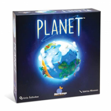 image of Planet game