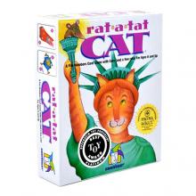image of Rat a Tat Cat game