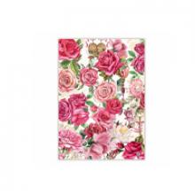 Image of Royal Rose Kitchen Towel