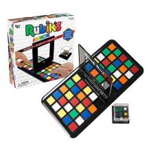 image of Rubik's Race game
