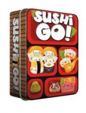 image of Sushi Go game