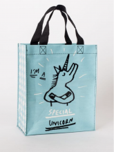 Image of Special Unicorn Handy Tote