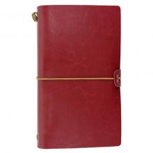 image of Voyager Burgandy Journal