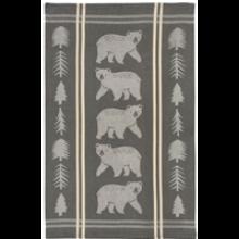Image of Wild & Free Dishtowel