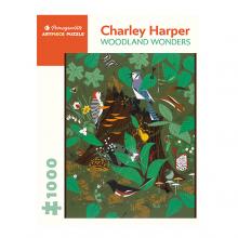 image of Woodland Wonders puzzle