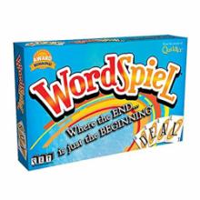 image of Wordspiel game