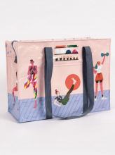 Image of Workin' It Out Shoulder Tote