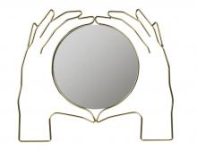 Image of Xeria Wall Mirror