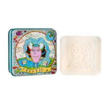 Image of Aquarius Soap Tin and Bar