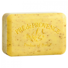 image of Lemongrass Soap Bar (bright yellow)