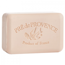 image of Coconut Soap bar (light pink)