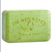 image of Lime Zest Soap bar (light green)