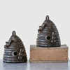 image of Beehive Bookends